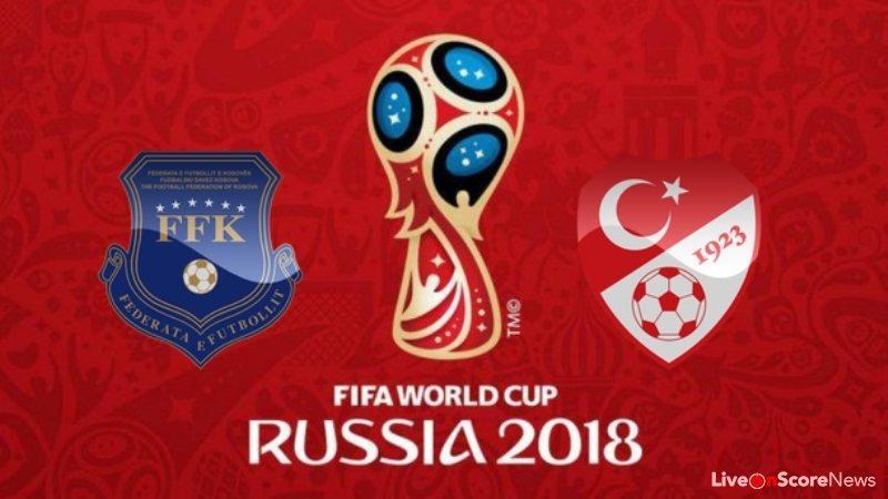 Kosovo Vs Turkey Live Stream