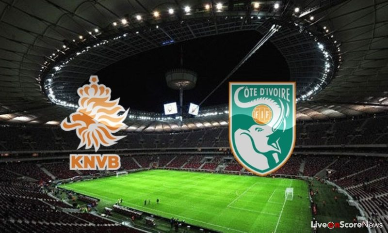 netherlands vs ivory coast preview and prediction live stream international friendly 2017. Black Bedroom Furniture Sets. Home Design Ideas