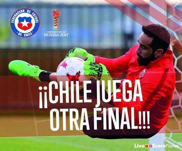Portugal 0 - 0 Chile (P0-3) Highlight Video FIFA Confederations Cup
