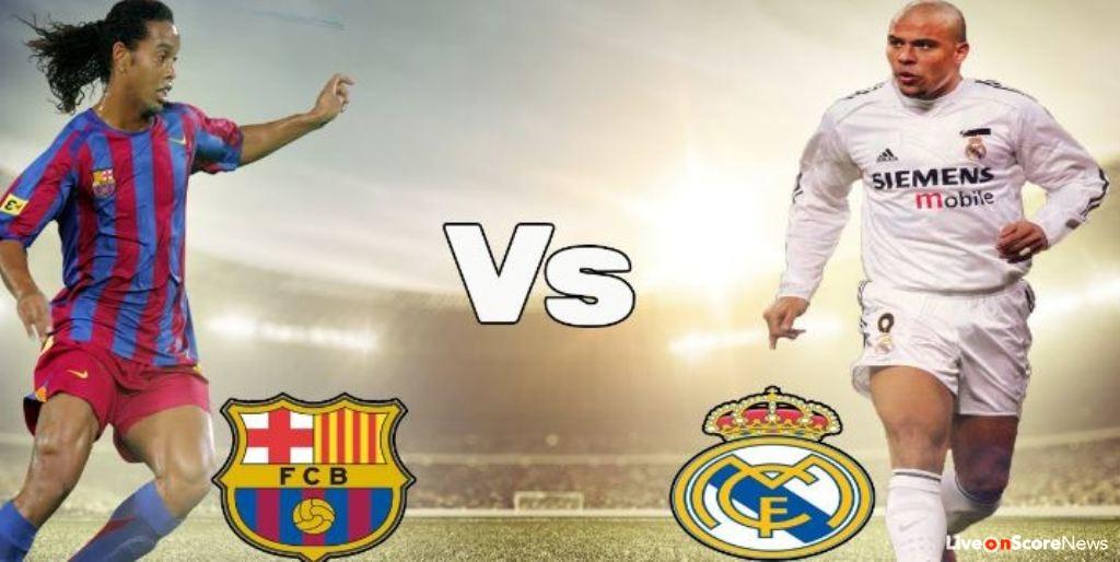 Ronaldo Vs Ronaldinho Best Football Skills And Goals Liveonscore Com