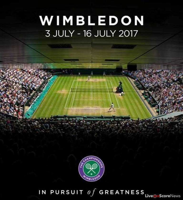 Wimbledon 2021 Livestream
