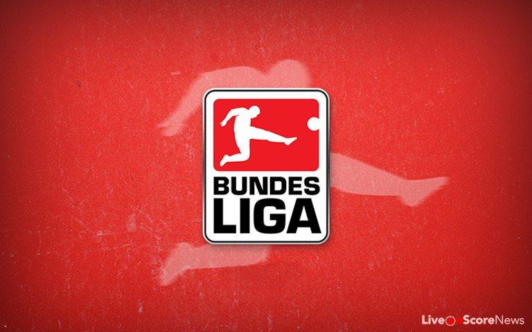 Бундеслига все матчи