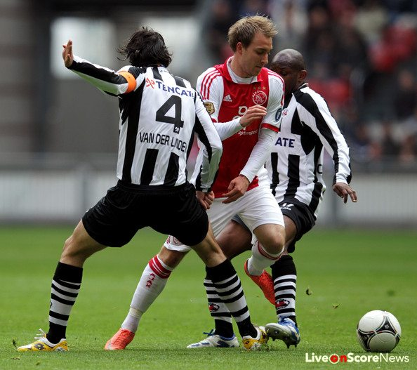 Heracles Vs Ajax Preview And Prediction Live Stream