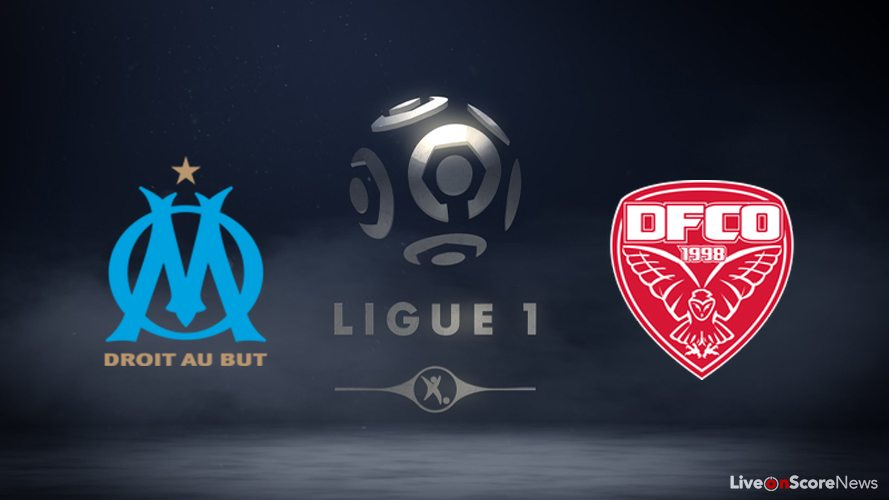 marseille vs dijon preview and prediction live stream france ligue 1 2017. Black Bedroom Furniture Sets. Home Design Ideas