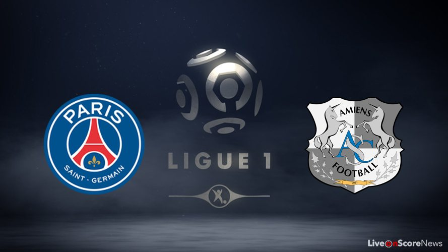 paris saint germain vs amiens preview and prediction live stream france ligue 1 2017. Black Bedroom Furniture Sets. Home Design Ideas