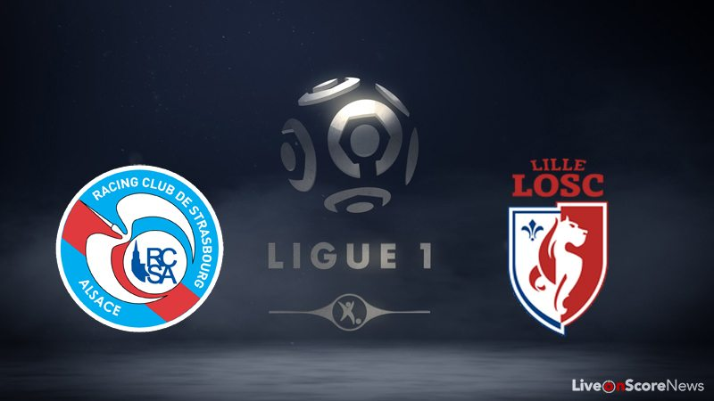Strasbourg vs Lille Preview and Prediction Live Stream France Ligue 1  2017-2018