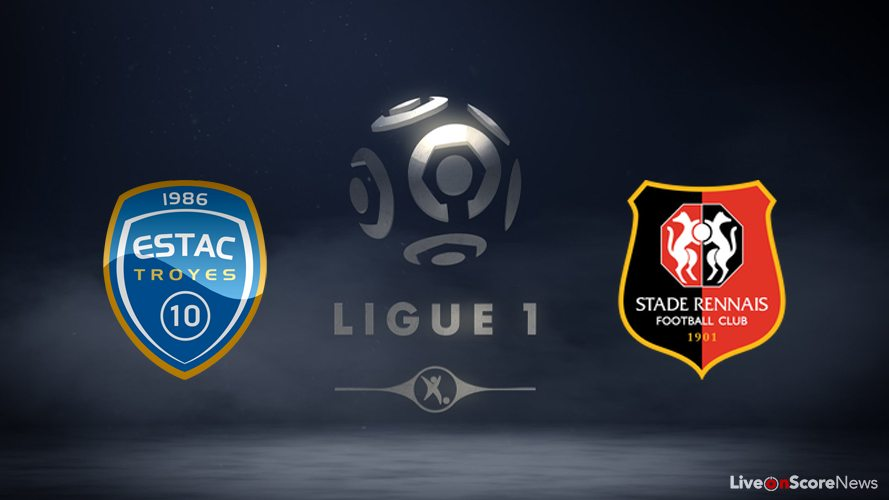 troyes vs rennes preview and prediction live stream france ligue 1 2017. Black Bedroom Furniture Sets. Home Design Ideas
