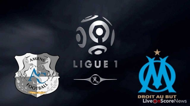 amiens vs marseille preview and prediction live stream france ligue 1 2017 2018. Black Bedroom Furniture Sets. Home Design Ideas