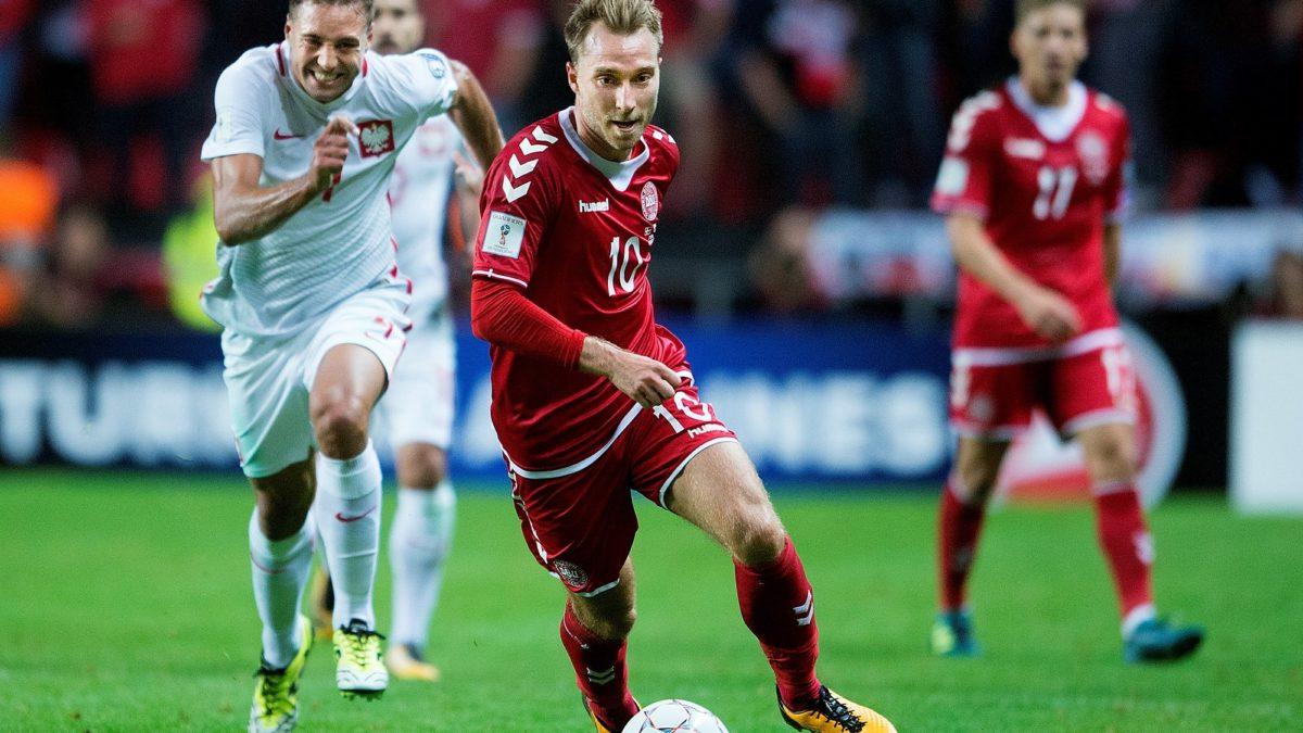 Armenia 1-4 Denmark Full Highlights-FIFA World Cup 2018 Qualification