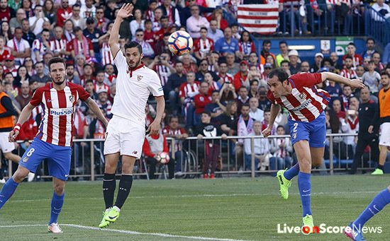 MADRID 20.09.17 LL Ath Bilbao Atl. Madrid 1 : 2 16.09.17 LL Atl. Madrid  Malaga 1 : 0 12.09.17 CL AS Roma Atl. Madrid 0 : 0 09.09.17 LL Valencia  Atl. Madrid ...