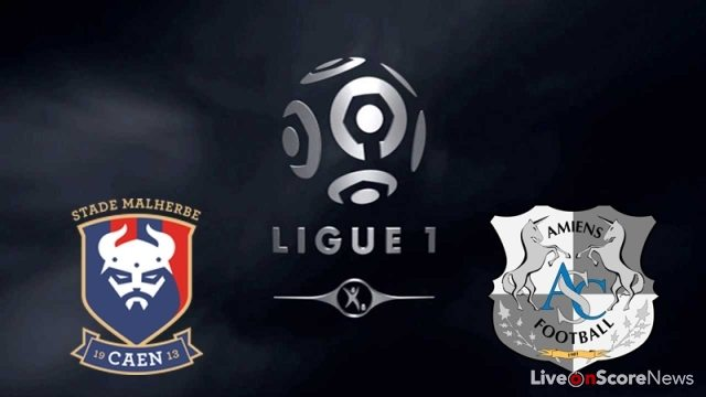 caen vs amiens preview and prediction live stream france ligue 1 2017 2018. Black Bedroom Furniture Sets. Home Design Ideas