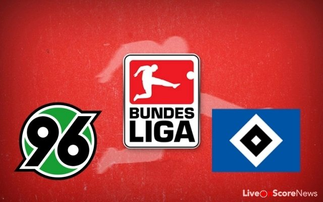 Hannover 96 Vs Hamburger Sv Preview And Prediction Live Stream