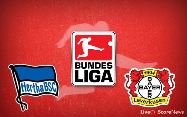 hertha vs schalke live stream