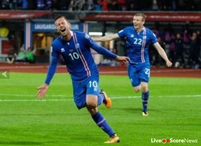 Iceland 2-0 Ukraine Full Highlights-FIFA World Cup 2018 Qualification