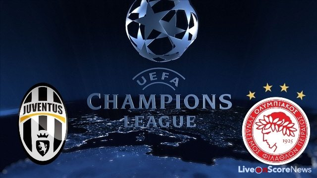 Juventus Vs Olympiacos Preview And Prediction Live Stream Ucl 2017 2018