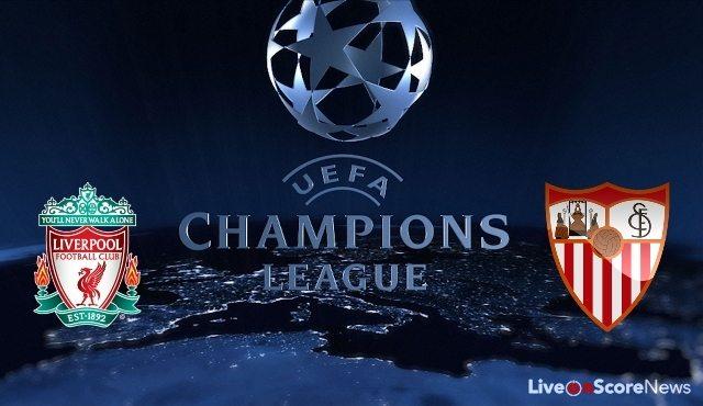 Liverpool vs Sevilla Preview and Prediction Live stream UCL 2017-2018