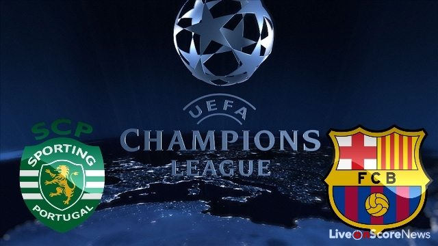 Sporting Cp Vs Barcelona Preview And Prediction Live Stream Ucl
