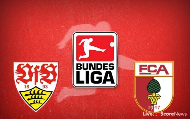 Vfb Gegen Augsburg 2021