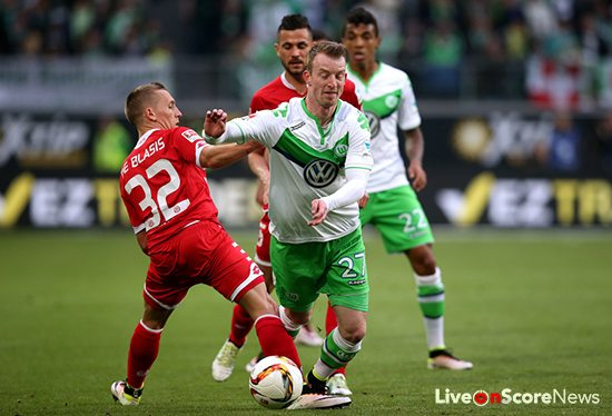 hertha vs mainz live stream