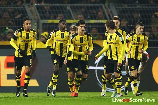 Apoel Dortmund
