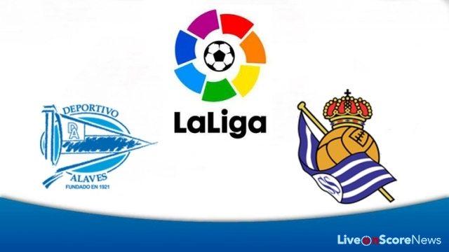Alaves vs Real Sociedad Preview and Prediction Live Stream LaLiga Santander 2017-2018