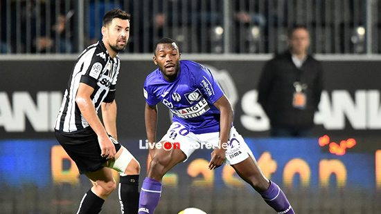 angers vs toulouse preview and prediction live stream france ligue 1 2017 2018. Black Bedroom Furniture Sets. Home Design Ideas