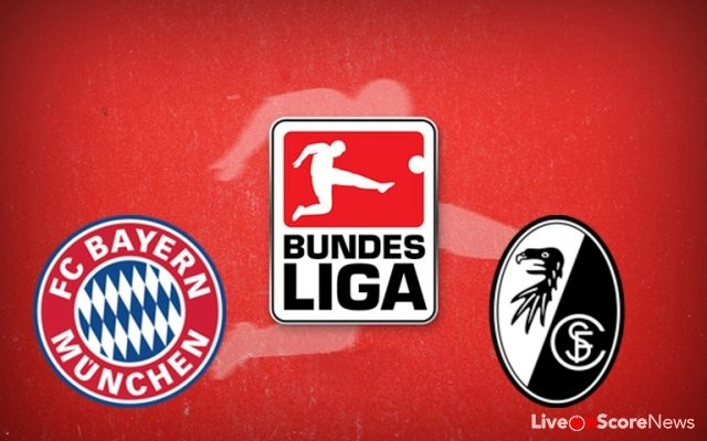 Bayern Munich Vs Freiburg Preview And Prediction Live Stream Bundesliga 2017 2018 Liveonscore Com
