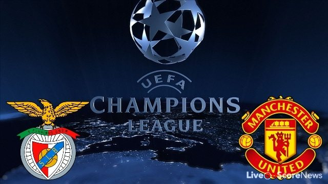 Benfica vs Manchester United Preview and Prediction Live stream UCL 2017-2018