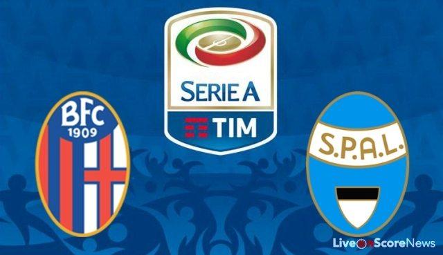 Bologna vs SPAL 2013 Preview and Prediction Live stream Serie Tim A 2017-2018