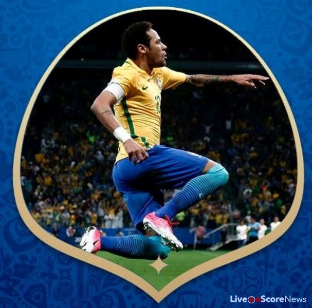 Brazil 3-0 Chile Full Highlights-FIFA World Cup 2018 Qualification
