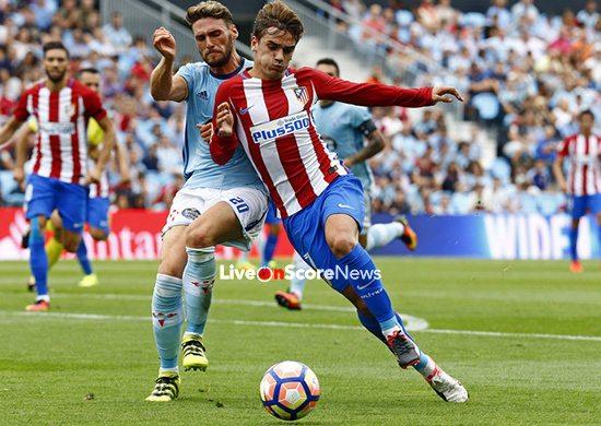 Last matches: CELTA VIGO 16.10.17 LL Las Palmas Celta Vigo 2 : 5 05.10.17  CF Celta Vigo Pachuca 4 : 3 29.09.17 LL Celta Vigo Girona 3 : 3