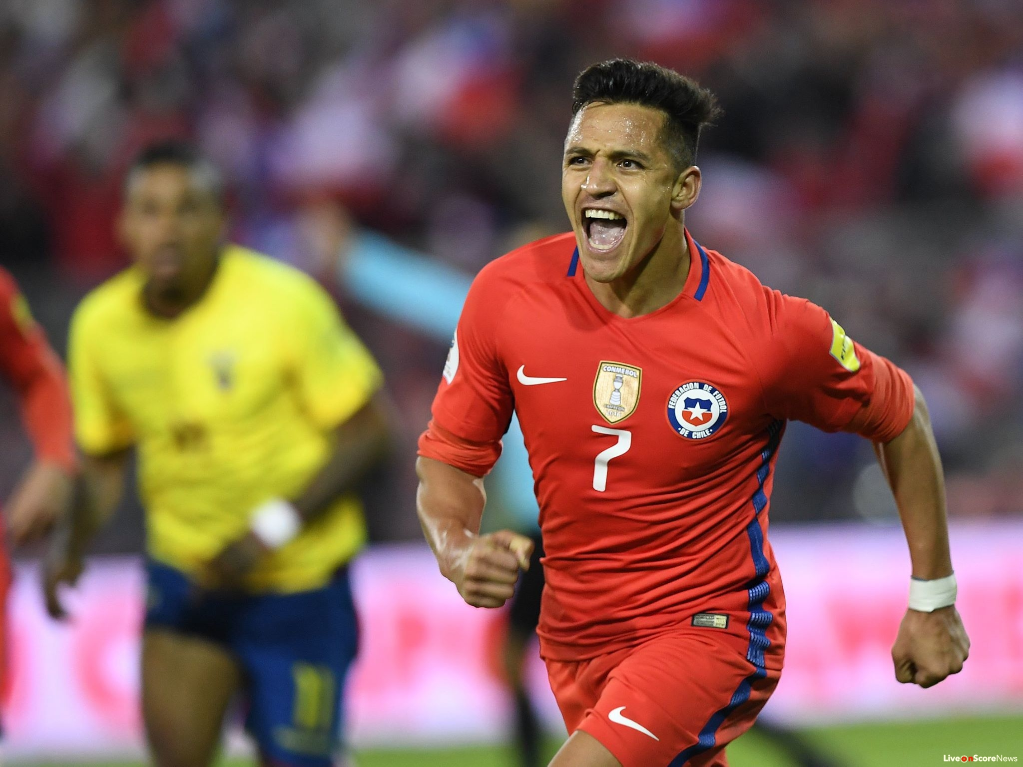 Great Chile World Cup 2018 - Chile-2-1-Ecuador-Full-Highlights-FIFA-World-Cup-2018-Qualification  Photograph_917052 .jpg