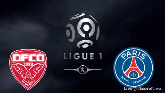 Dijon vs Paris Saint Germain Preview and Prediction Live Stream France Ligue 1 2017-2018