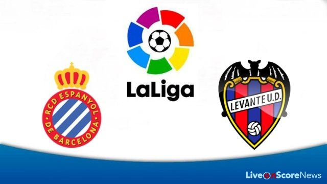 Espanyol vs Levante Preview and Prediction Live Stream LaLiga Santander 2017-2018