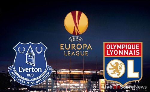 Everton - Lyon