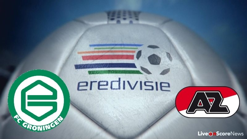 FC Groningen vs AZ Alkmaar Preview and Prediction Live Stream Netherlands – Eredivisie 2017-2018