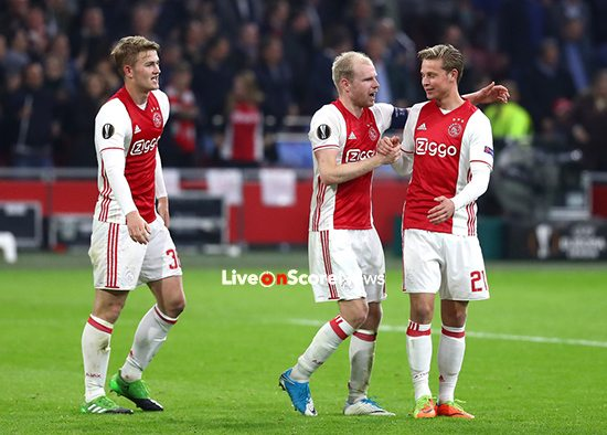 Feyenoord vs Ajax Preview and Prediction Live Stream ...