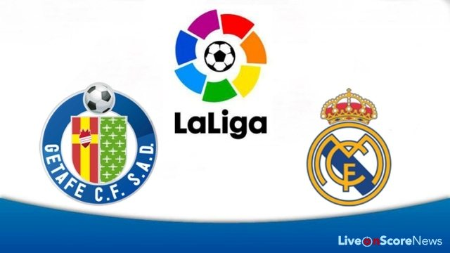 Live Stream Real Madrid Vs Getafe: Getafe Vs Real Madrid Preview And Prediction Live Stream