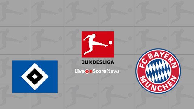 Hamburger SV vs Bayern Munich Preview and Prediction Live stream Bundesliga 2017-2018