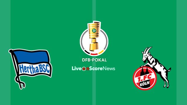 Hertha Dfb Pokal 2021
