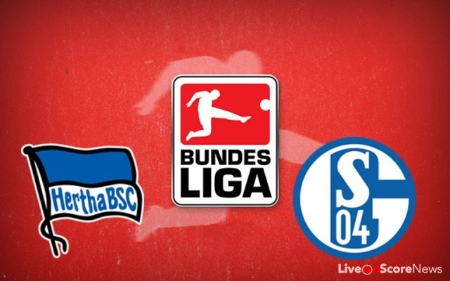 Schalke Hertha Stream