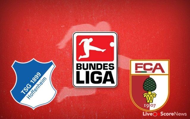 Hoffenheim vs Augsburg Preview and Prediction Live stream Bundesliga 2017-2018