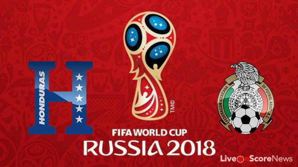 Honduras vs Mexico Preview and Prediction Live Stream World Cup Qualification 2018