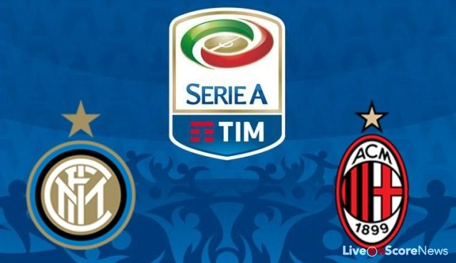 Inter vs AC Milan Preview and Prediction Live stream Serie Tim A 2017-2018