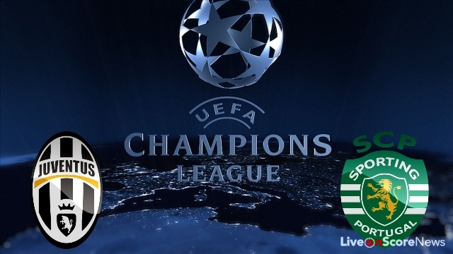 Juventus vs Sporting CP Preview and Prediction Live stream UCL 2017-2018