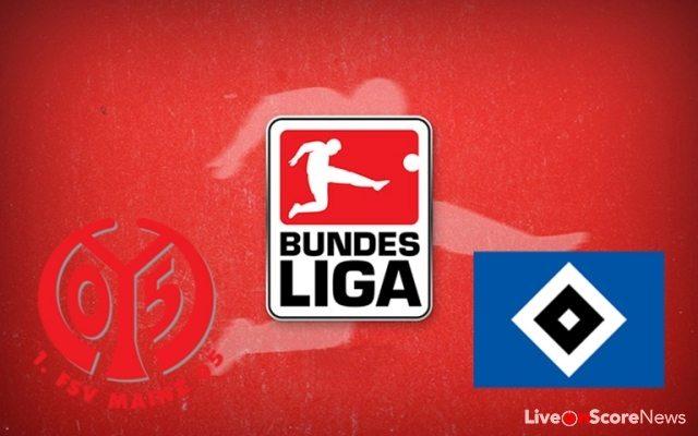 Mainz 05 vs Hamburger SV Preview and Prediction Live stream Bundesliga 2017-2018