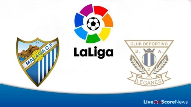 Malaga vs Leganes Preview and Prediction Live Stream LaLiga Santander 2017-2018