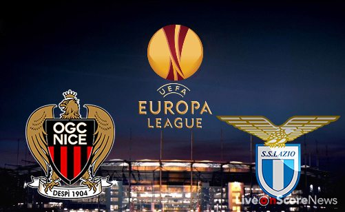 Nice vs Lazio Preview and Prediction Live stream UEL 2017-2018