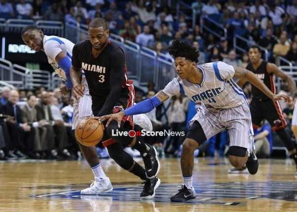 Orlando Magic vs Miami Heat Preview and Prediction Live ...