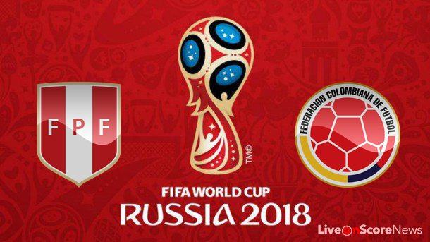 Peru vs Colombia Preview and Prediction Live Stream World Cup Qualification 2018